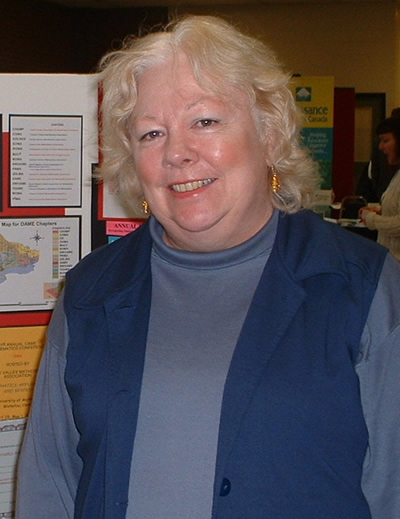 Image of Merilyn Fox, Henry Kelsey Senior PS Toronto DSB